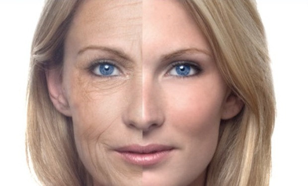 درمان چروک پوست توسط کرم های ضد چروک و کرم بازسازی کننده ریلاستیل-Rilastil