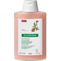 شامپو عصاره انار کلوران-Klorane Shampoo With Pomegranate Extract
