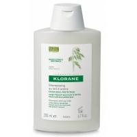 شامپو عصاره جو دوسر کلوران-Klorane Shampoo With Oat Milk