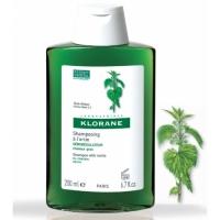 شامپو گزنه کلوران-Klorane Shampoo With Extract