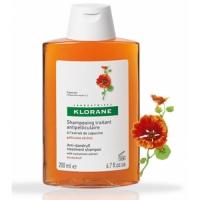 شامپو گل لادن کلوران-Klorane Shampoo With Nasturtium