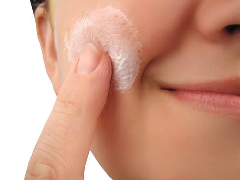 ضد آفتاب و تاثیر آن بر پوست